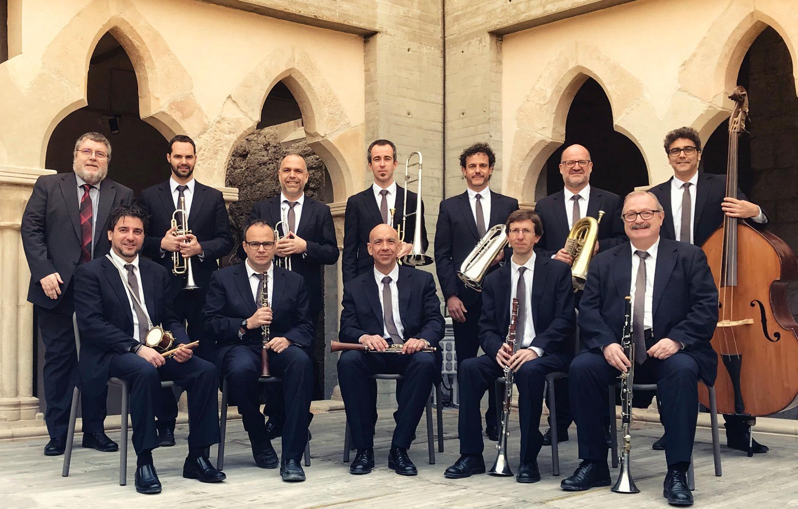 2019 7C Cobla Ciutat de Girona