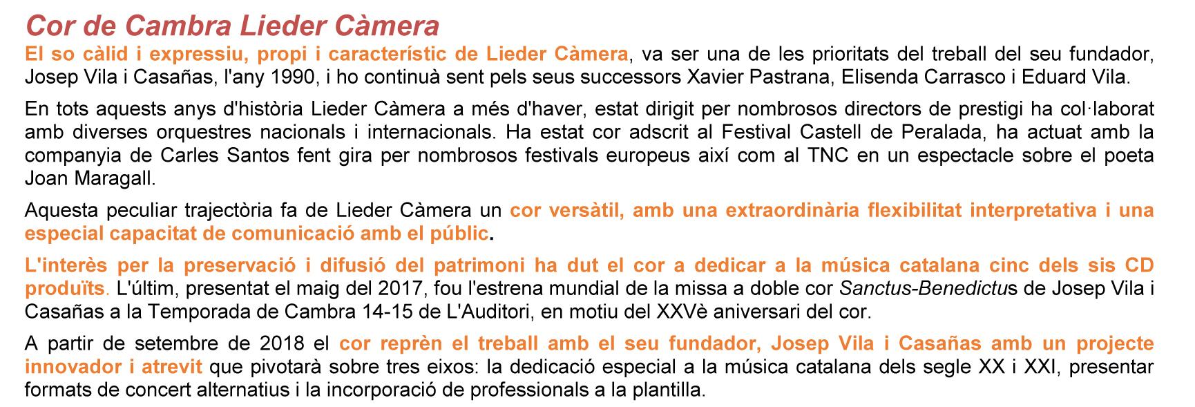 2020 6C Explicació Cor Lieder Càmera