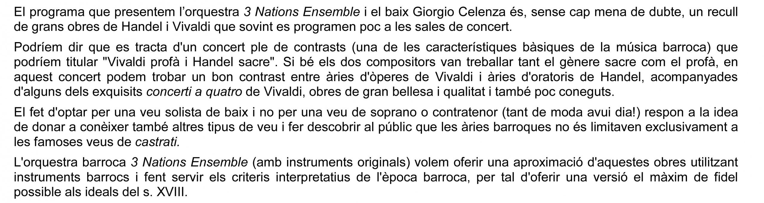 2021 2C Explicació concert