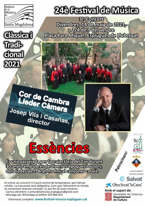 2021 Cartell A4 Concert 3